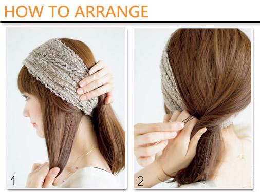 如何利用发饰发夹打造完美发型