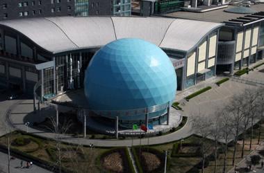 河北省科技馆_河北省科学技术馆河北省科技馆由新馆和旧馆两部分组成.