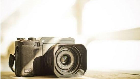 创意数码相机盘点图片