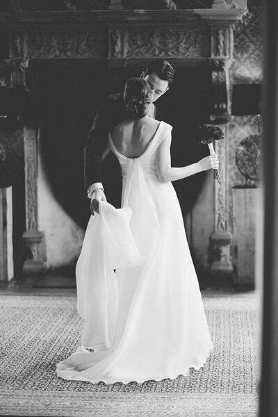 婚纱照风格分类 哪种婚纱照风格适合你