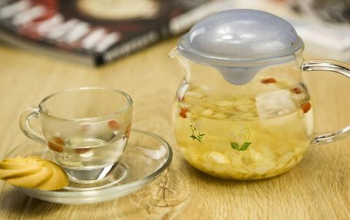 西洋参泡水喝的功效有哪些 西洋参的功效与作用及食用方法