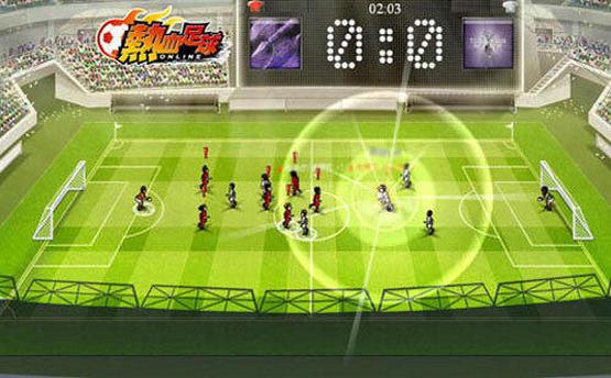 盘点十大必玩的足球类游戏 满足球迷们全方位的不同要求