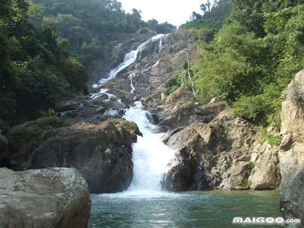 海南黎母山国家森林公园攻略 黎母山国家森林公园景点介绍