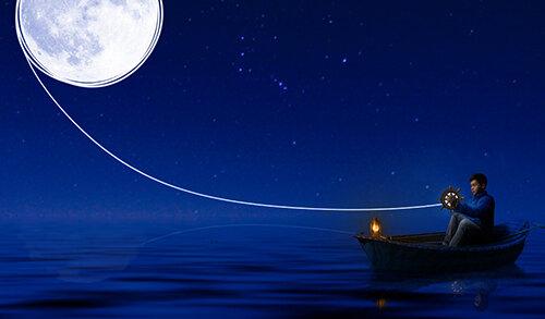 推荐!中秋十大赏月胜地 最美的月亮在这里