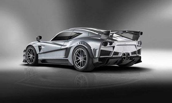 福布斯评选2017 世界最贵十款跑车 世界十大最贵跑车排行榜