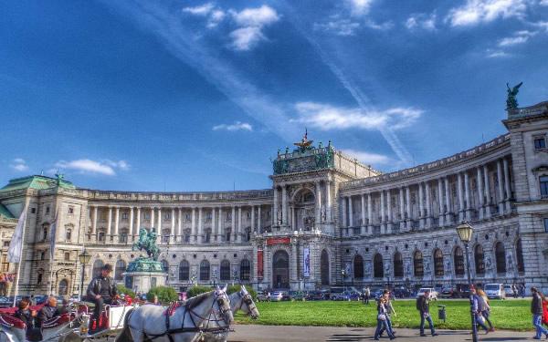 欧洲最适宜居住的十座城市 这个小国竟是第一名 欧洲十大宜居城市排行榜
