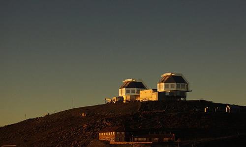 全球十大天文望远镜盘点 世界十大望远镜排名