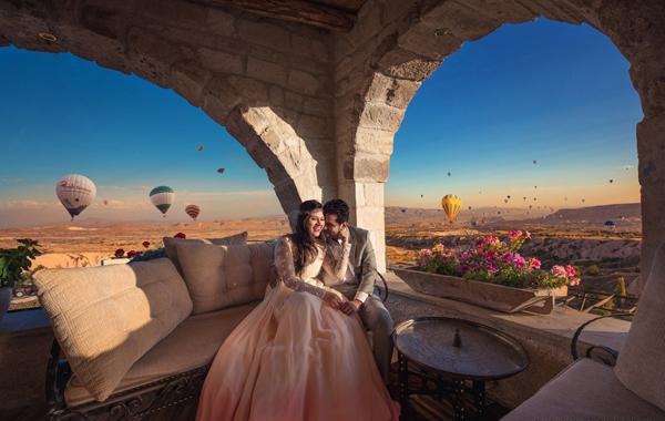 全球10大最美婚纱照拍摄地盘点 世界上最美的十大婚纱拍摄地