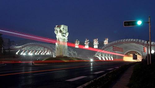 世界上七条著名的海底隧道盘点 中国就占了5条