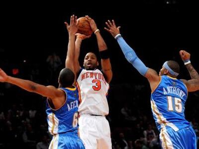 盘点NBA投篮姿势最好看的十大球星,詹姆斯未上榜第一竟不是雷阿伦