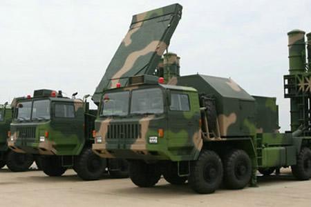 全球十大防空导弹盘点:中国只有一款上榜 排第7