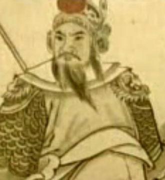 3,杨业 [宋] 宋朝名将 (?~986)