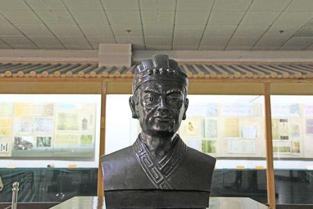 盘点中国历史上最具权力的10大太监 个个影响历史进程