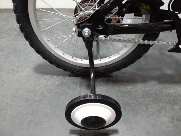 儿童单车安装步骤 儿童单车安装图解 十大品牌网