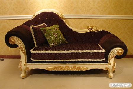 一起来欣赏几款贵妃椅尺寸图片