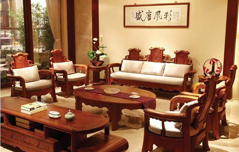 中式家具的特點與辨別技巧介紹 中式家具材質的分類有圖片
